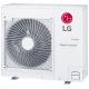 Klimatyzator Multi Lg MU4R27 - jednostka zewnętrzna