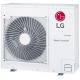 Klimatyzator Multi Lg MU5R30 - jednostka zewnętrzna