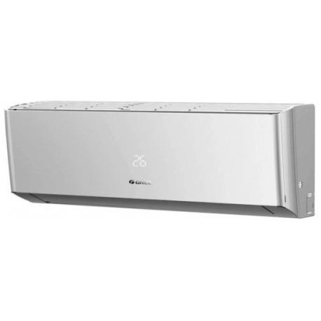 Klimatyzator ścienny Gree Amber Standard Silver GWH12YC-K6DNA2A