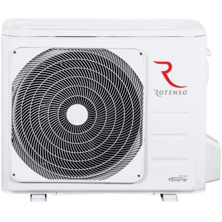 Klimatyzator Multi Rotenso Hiro Nordic HN80Wm4 - jednostka zewnętrzna