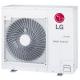 Klimatyzator kasetonowy Lg UT12FH - agregat