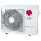 Klimatyzator kasetonowy Lg UT18FH - agregat