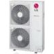 Klimatyzator kasetonowy Lg UT36FH - agregat