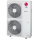 Klimatyzator kasetonowy Lg UT42FH - agregat