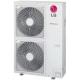Klimatyzator kasetonowy Lg UT60FH - agregat