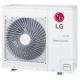 Klimatyzator kasetonowy Lg CT09F