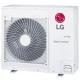 Klimatyzator kasetonowy Lg CT12F - agregat