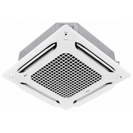 Klimatyzator kasetonowy Lg UT36F - agregat