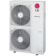 Klimatyzator kasetonowy Lg UT60F - agregat