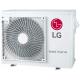 Klimatyzator kasetonowy Lg CT18FC - agregat