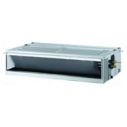 Klimatyzator kanałowy średniego sprężu Lg UM12FH High - Inverter
