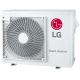 Klimatyzator kanałowy średniego sprężu Lg UM18FH High - Inverter - agregat