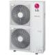 Klimatyzator kanałowy średniego sprężu Lg UM36FH High - Inverter - agregat