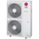 Klimatyzator kanałowy średniego sprężu Lg UM42FH High - Inverter - agregat