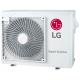 Klimatyzator kanałowy niskiego sprężu Lg CL18F Standard - Inverter - agregat