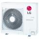 Klimatyzator kanałowy niskiego sprężu Lg CL24F Standard - Inverter - agregat