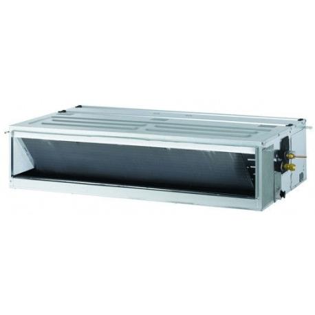 Klimatyzator kanałowy średniego sprężu Lg UM30F Standard - Inverter