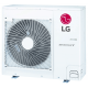 Klimatyzator kanałowy niskiego sprężu Lg CL18FC Compact - Inverter - agregat