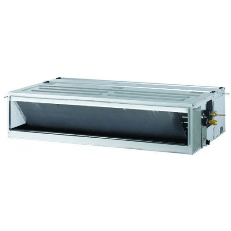 Klimatyzator kanałowy średniego sprężu Lg CM18FC Compact - Inverter