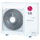 Klimatyzator kanałowy średniego sprężu Lg CM18FC Compact - Inverter - agregat