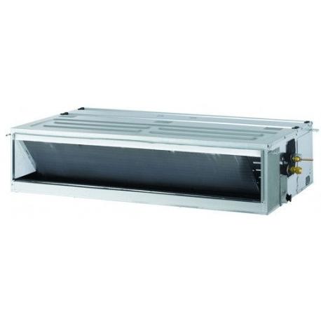 Klimatyzator kanałowy średniego sprężu Lg UM30FC Compact - Inverter
