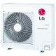Klimatyzator kanałowy średniego sprężu Lg UM36FC Compact - Inverter - agregat