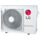 Klimatyzator podstropowy Lg UV18FH High - Inverter - agregat