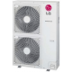 Klimatyzator podstropowy Lg UV42FH High - Inverter - agregat
