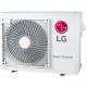 Klimatyzator podstropowy Lg UV30FC Compact - Inverter - agregat