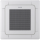 Klimatyzator kasetonowy 4 - kierunkowy Samsung STD Wind - Free AC120RN4DKG / AC120RXADKG