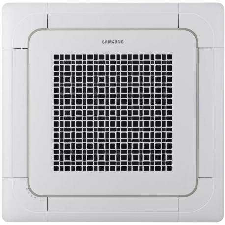 Klimatyzator kasetonowy 4 - kierunkowy Samsung STD Wind - Free AC120RN4DKG / AC120RXADNG