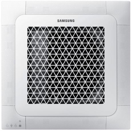 Klimatyzator kasetonowy 4 - kierunkowy Samsung MINI Wind - Free AC026RNNDKG / AC026RXADKG