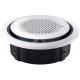 Klimatyzator kasetonowy Samsung 360° AC071RN4PKG / AC071RXADKG - profil
