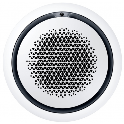 Klimatyzator kasetonowy Samsung 360 AC100RN4PKG / AC100RXADKG