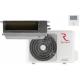 Klimatyzator kanałowy Rotenso Nevo N35Wi / N35Wo - komplet