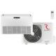 Klimatyzator podsufitowo - przypodłogowy Rotenso Jato J120Wi / J120Wo - kompet