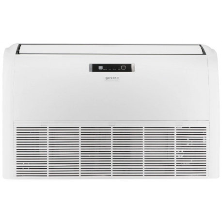 Klimatyzator podłogowy Rotenso Jato J50Wi / J50Wo