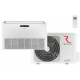 Klimatyzator podłogowy Rotenso Jato J100Wi / J100Wo - komplet
