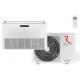 Klimatyzator podłogowy Rotenso Jato J140Wi / J140Wo - komplet