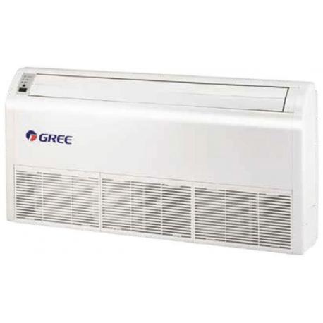 Klimatyzator podstropowy Gree GUD35ZD/A-T / GUD35W/NhA-T