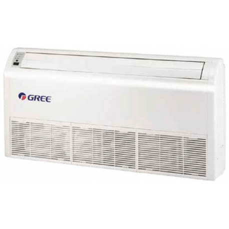 Klimatyzator podstropowy Gree GUD85ZD/A-T / GUD85W/NhA-T
