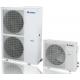 Klimatyzator podłogowy Gree GUD35ZD/A-T / GUD35W/NhA-T - agregat