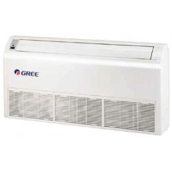 Klimatyzator podłogowy Gree GUD100ZD/A-T / GUD100W/NhA-X
