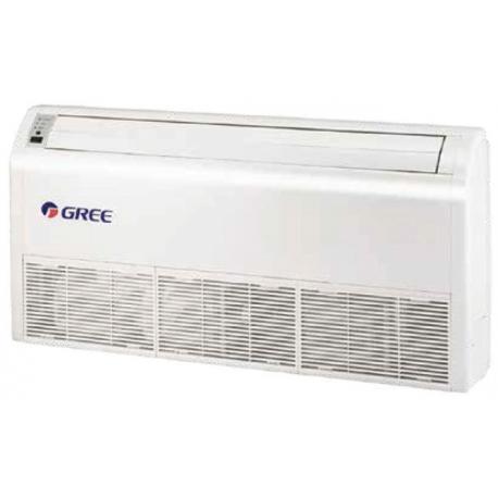 Klimatyzator podłogowy Gree GUD125ZD/A-T / GUD125W/NhA-X