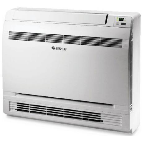 Klimatyzator podłogowy Gree GEH09AA-K6DNA1F