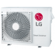 Klimatyzator podłogowy Lg UQ12F - agregat