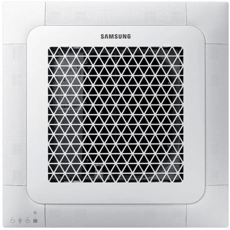 Klimatyzator kasetonowy 4-kierunkowy Mini Wind-Free Samsung AJ026TNNDKG/EU - jednostka wewnętrzna