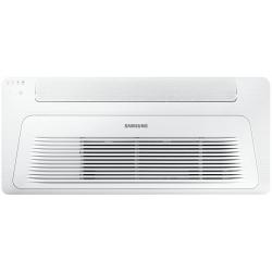 Klimatyzator kasetonowy 1-kierunkowy Wind-Free Samsung AJ026TN1DKG/EU - jednostka wewnętrzna