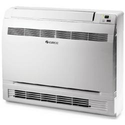 Klimatyzator podłogowy Gree GEH09AA-K6DNA1E/I - jednostka wewnętrzna