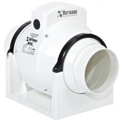 Wentylator kanałowy Harmann ML 150/550